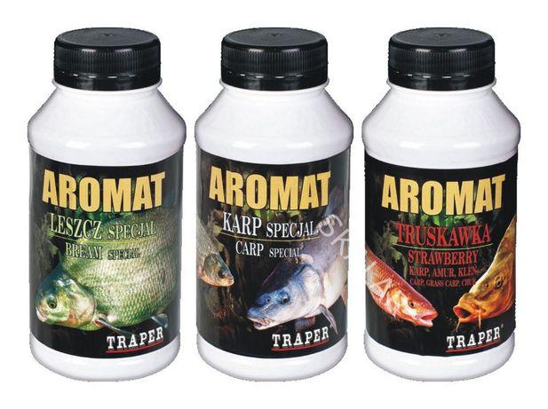 Aromat w płynie KARP SEKRET 250ml, TRAPER