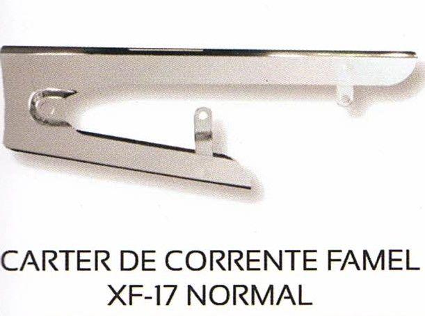 Carter Corrente Famel Xf17/XF17 Super