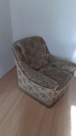 Sprzedam sofe i fotel