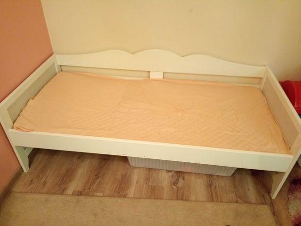 Łóżko Ikea 160cm