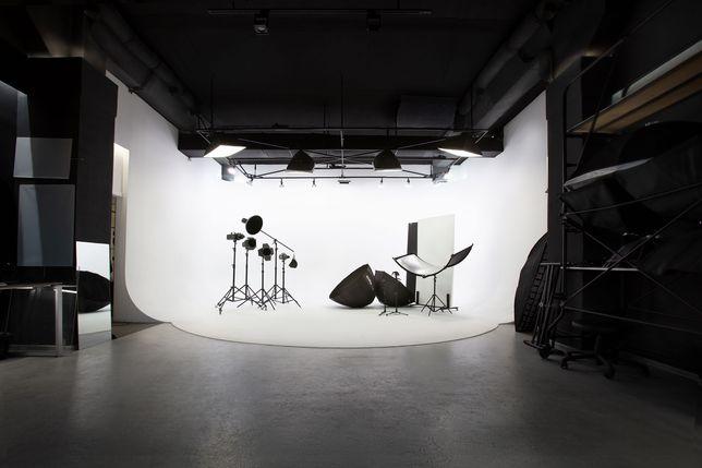 Аренда фото и видео студии
