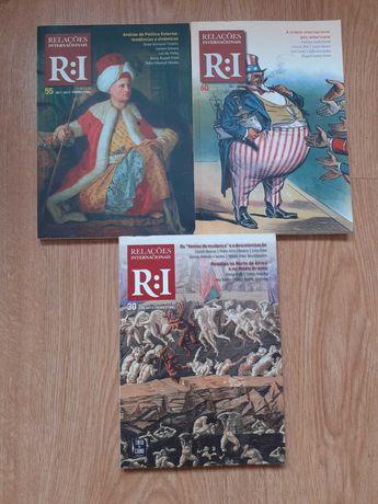 Relações internacionais - Tinta da China edições