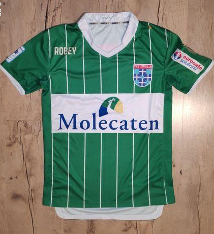 Футболка подростковая Robey (PEC Zwolle)