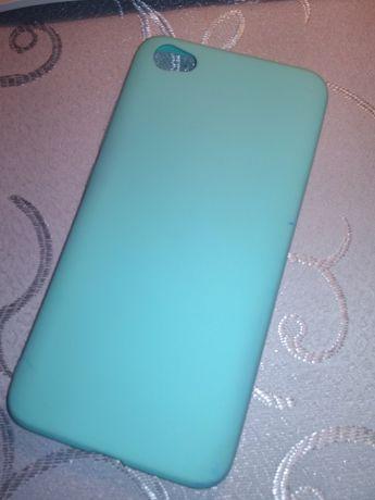 Чехол Xiaomi redmi note 5a