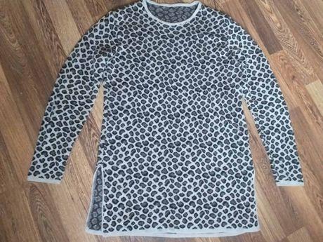 свитера теплые женские джемпера 48-52размер