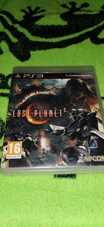 Gra Lost planet 2 ps3