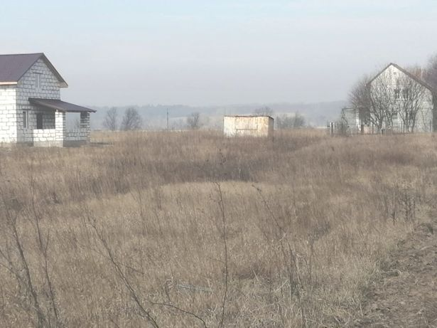 Без % продам участок 25 сот. Киево-Святошинский р-н, с. Княжичи