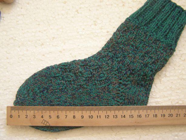 Шкарпетки для дiтлахiв з напiввовни