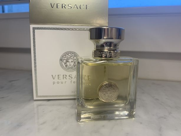 versace pour femme perfumy
