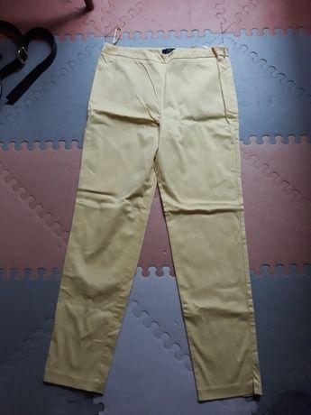 Spodnie elegancki, damskie spodnie eleganckie 34, f&f