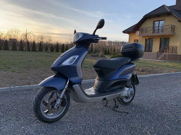 Piaggio Fly 150 rok 2008