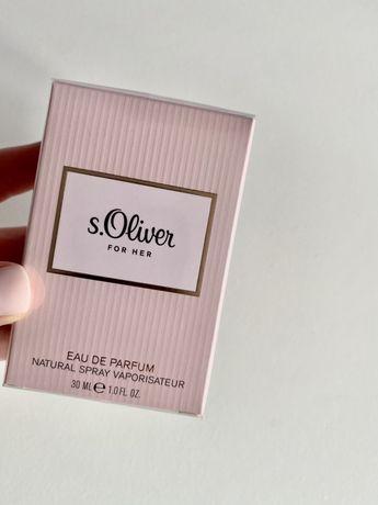 S.Oliver For Her perfumy woda perfumowana 30 ml