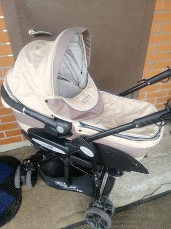 Продам коляску весенне-летнюю