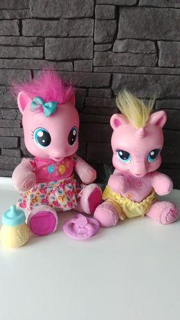 Lalki Hasbro Little Pony - interaktywne