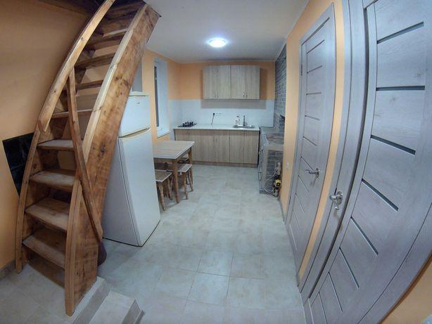 Сдам 2-х этажный дом с баней и беседкой