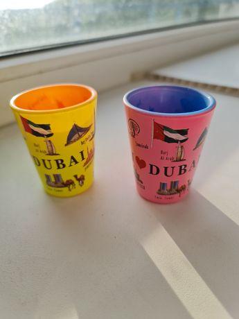 Рюмки Dubai Дубай