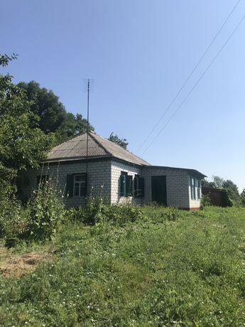 Продається дом с. Малі Канівці
