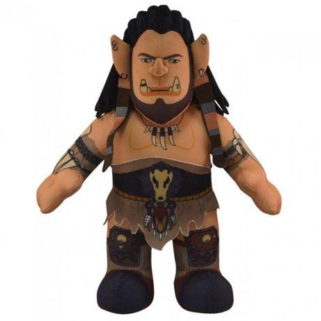 Peluche Durotan - Warcraft (NOVO)