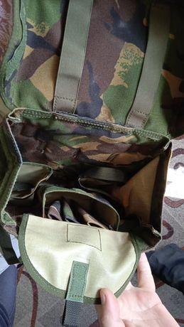 Продам сумку ,воєнну