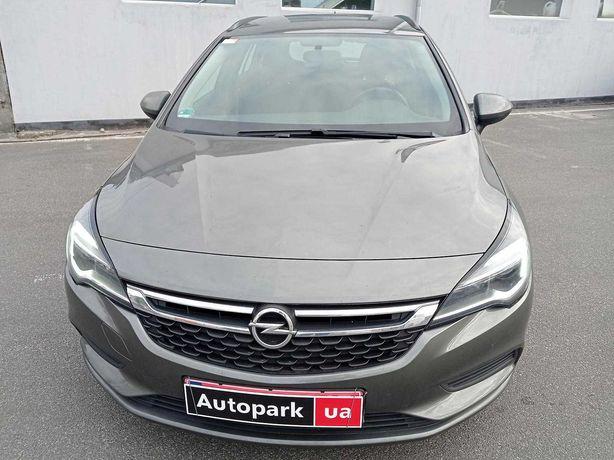 Продам Opel Astra 2017г.