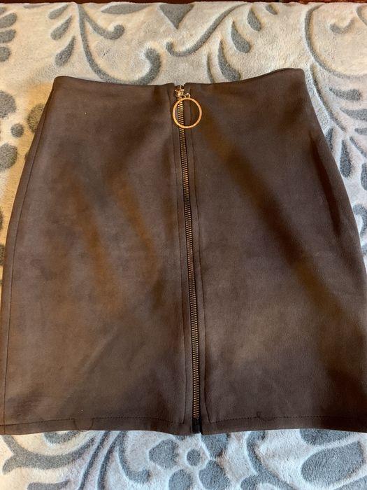 Мини юбка Белая Церковь - изображение 1