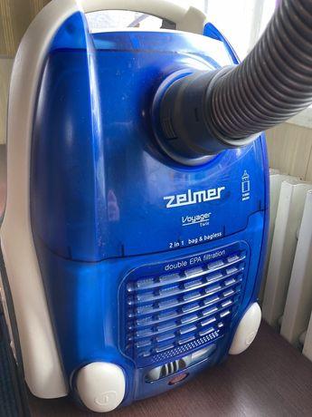 Продам пылесос Zelmer