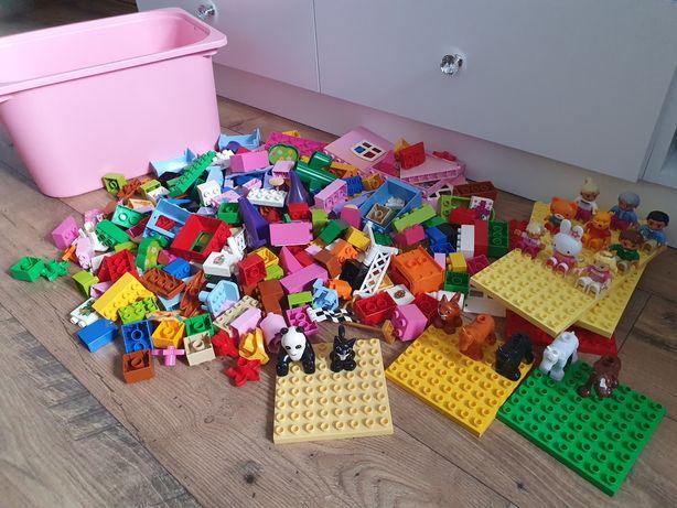 Mega zestaw klocki Lego