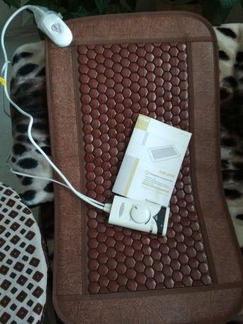Турманиевый ковер Нуга Бест на гарантии