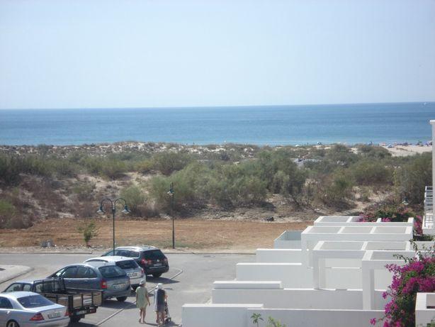 Casa ALEX V4 a 50m da Praia da Lota - Manta Rota - até 10 Pessoas