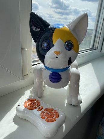 Интерактивный Робот кот
