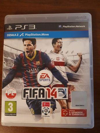 FIFA 14 gra