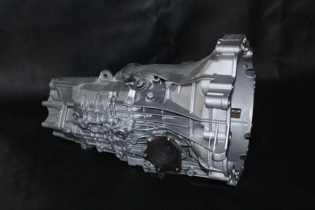 Skrzynia Biegów GBA Audi A4 A6 VW Pasat B5 1.9 2.5 TDI