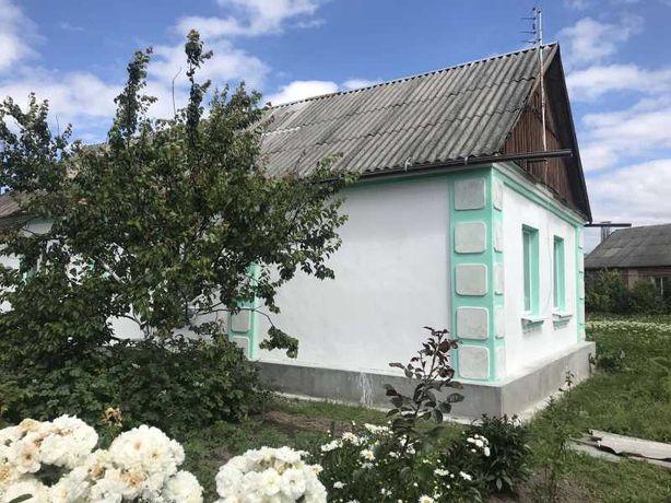 Дом на Крошне и 10 соток земли