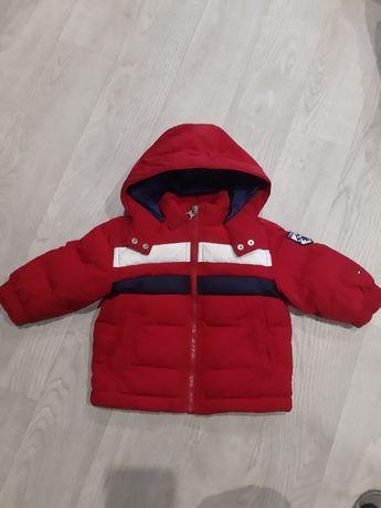 Зимняя курточка Tommy Hilfiger