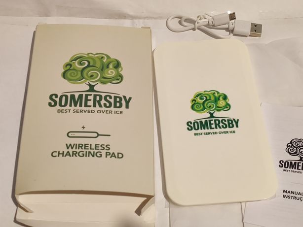 Wireless charger da somersby