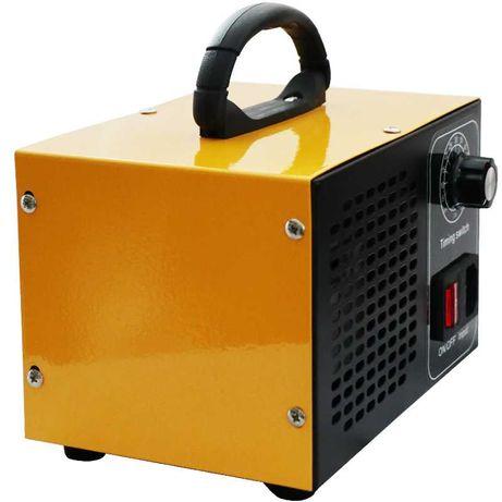 generator ozonu ozonator super wydajny 60 g/h FV VAT NOWY