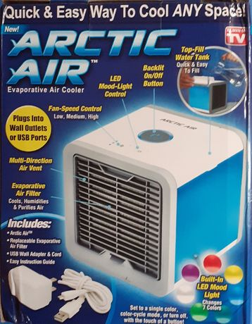 Przenośny klimatyzator Arctic Air