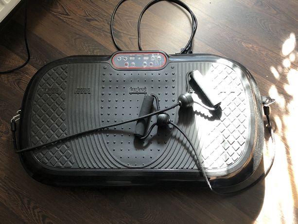 Vibro shaper platforma wibracyjna