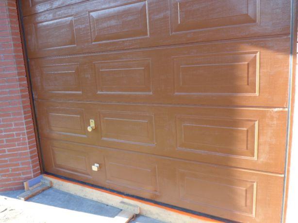 Brama garażowa HORMANN