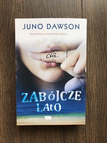 Zabójcze lato Juno Dawson
