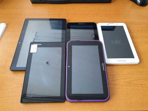 Планшет невключайки Nomi  Archos Lenovo, Asus, Samsung, Prestigio, HTC