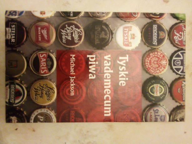 Tyskie vademecum piwa + 6 szklanek