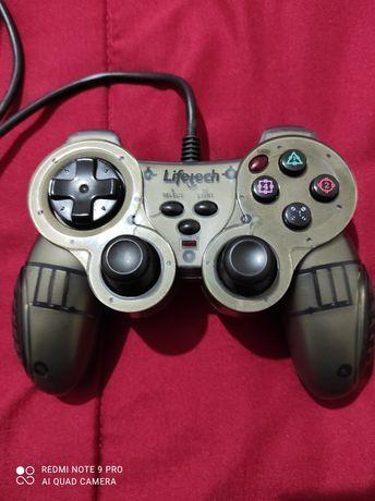 Comando PC/PS2 lifetech ang evil