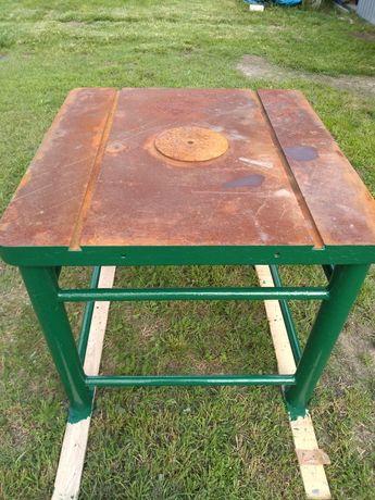 Stół teowy 900/940