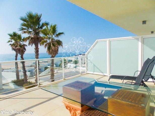 Apartamento T2 - Vista Mar E Golf, Na Praia D'El Rey, Por...