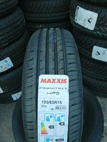 Летние шины резина 195/65 R15 Maxxis HP-5 PREMITRA 1956515 205 215 60