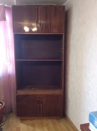 Шкаф для телевизора и видиотехники