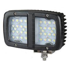 Lampa robocza LED, 5420 Lumenów
