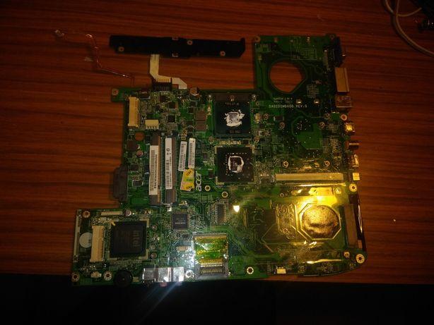 Vendo board Acer aspire 5920