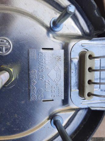 Disco elétrico para fogão